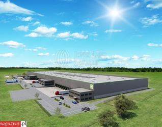 [Pabianice] Goodman Łódź Logistics Centre 102066