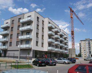 [Kraków] Budynek Mieszkalny z Usługami, ul. Rydygiera 274098