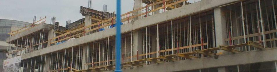 """[Legnica] Budynek mieszkalno-usługowy """"M-Point"""" 279218"""