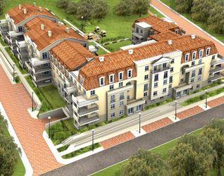 """[Sosnowiec] Apartamenty """"Słoneczne"""" 32690"""