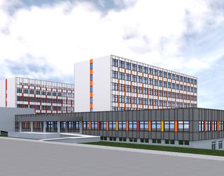 [Kraków] Wydział Farmaceutyczny UJ, ul. Medyczna 9 406706