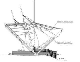 [Mrągowo] Amfiteatr w Mrągowie - przebudowa 43186