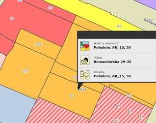 Wyburzenia, ul. Powstańców Śląskich 20 437170