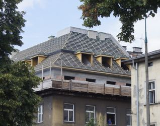 [Kraków] Remont Kamienicy, ul. Dietla 38 437426
