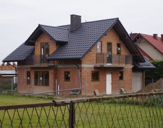 [Kraków] Budynek Mieszkalny, ul. Kantorowicka 50E 452274