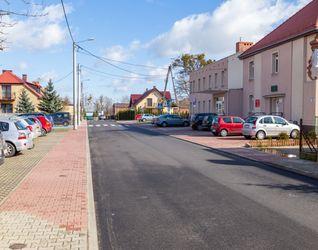 Remont ul. Waryńskiego i Spokojnej 470962