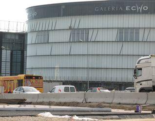 """[Kielce] Galeria """"Echo"""" 47282"""