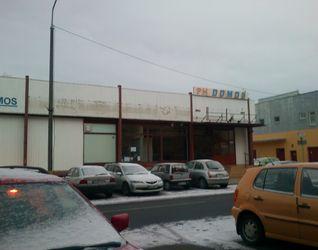 """[Świdnica] Galeria handlowa """"Stokrotka"""" 54962"""