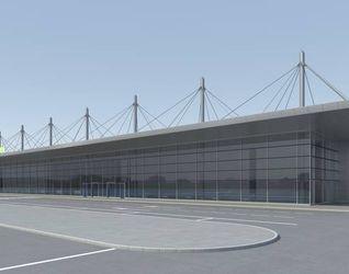[Pyrzowice] Port lotniczy w Katowice-Pyrzowice - inwestycje i nowe połączenia lotnicze 57010