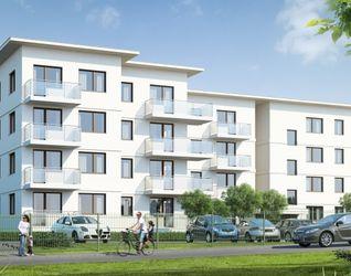 """[Lublin] Budynek wielorodziny """"Apartamenty Mackiewicza"""" 73650"""