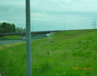 Autostrada A4 Odcinek Małopolski Szarów - Tarnów Krzyż 74930
