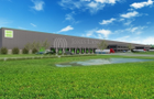 [Pabianice] Goodman Łódź Logistics Centre