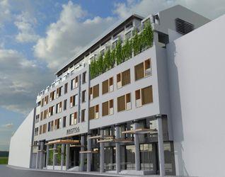 "[Rzeszów] Hotel ""Bristol Tradition & Luxury"" 230835"