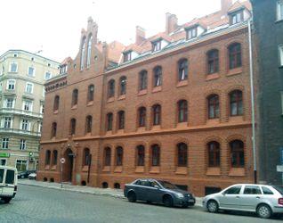 [Wrocław] Remont Komisariatu na Rydygiera 23731