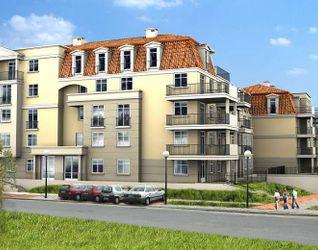 """[Sosnowiec] Apartamenty """"Słoneczne"""" 32691"""