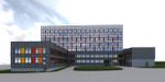 [Kraków] Wydział Farmaceutyczny UJ, ul. Medyczna 9 406707