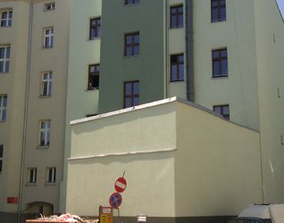 [Wrocław] Sądowa 8a i 9a 40883