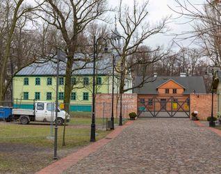 [Łódź] Centralne Muzeum Wlókiennictwa 414899