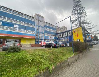 Budynek mieszkalno-usługowy, ul. Braniborska 467379