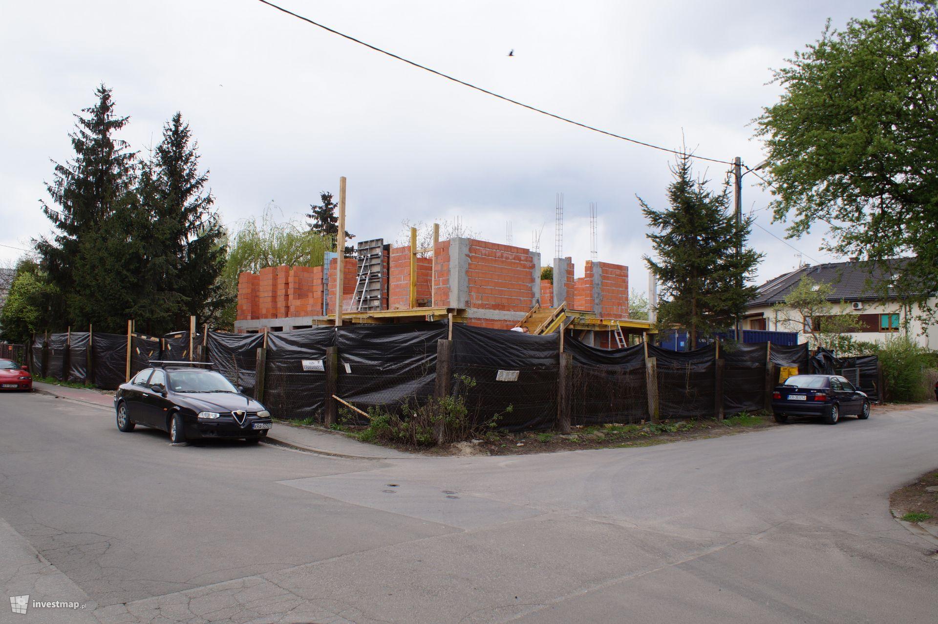 Budynek Mieszkalny, ul. Morawiańskiego 11