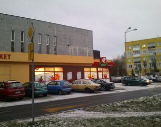 """[Świdnica] Galeria handlowa """"Stokrotka"""" 54963"""