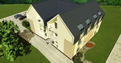 [Jelenia Góra] Budynek Invest-Bud na ul Wrocławskiej 5555