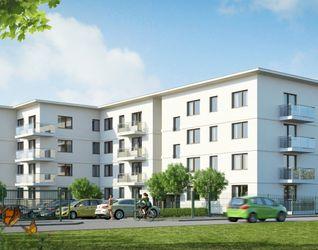 """[Lublin] Budynek wielorodziny """"Apartamenty Mackiewicza"""" 73651"""