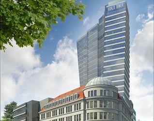 """[Szczecin] Aparthotel """"Hanza Tower"""" 22546"""