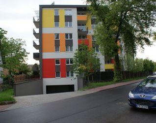 [Kraków] Budynek wielorodzinny, ul. Wężyka 10 252690