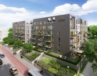 """[Zielona Góra] Budynek wielorodzinny """"Piastowskie Apartamenty"""" 262418"""