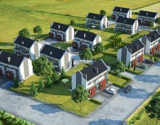 """[Rabowice] Osiedle domów jednorodzinnych """"Zielone Rabowice"""" 309266"""