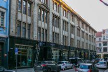 [Wrocław] Grand City Hotel