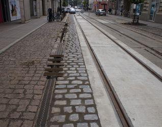 [Kraków] Ulica Zwierzyniecka - Kościuszki (przebudowa) 386066
