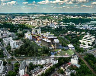 [Kraków] Fabryczna City (Fabryczna Office Park) 415250