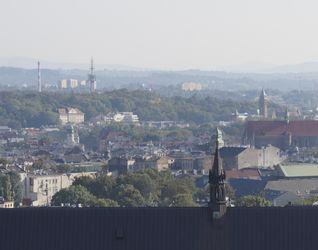 [Kraków] Wieża Telewizyjna 417042