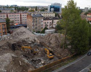 [Kraków] Remont Kamienicy, ul. Mogilska 49 430354