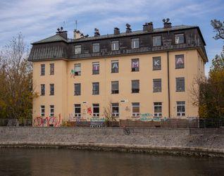 [Wrocław] Hotel Wyspa Tamka 453394