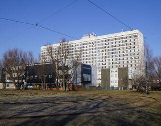 [Kraków] Szpital Rydygiera (rozbudowa) 464658