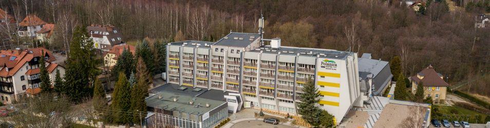 Polanica Hotel Resort & Spa 468754