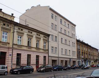 [Kraków] Remont Kamienicy, ul. Kalwaryjska 28 481554