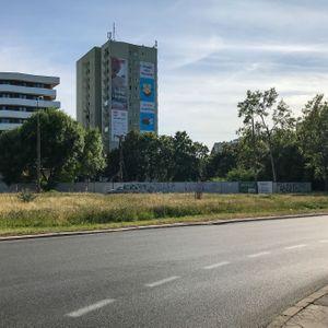 Wilanowska Crescent 485394