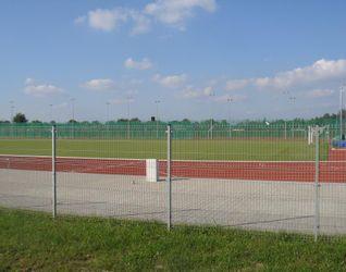 [Polkowice] Nowy stadion lekkoatletyczny 8210