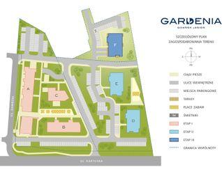 """[Gdańsk] Osiedle """"Gardenia"""" 24756"""