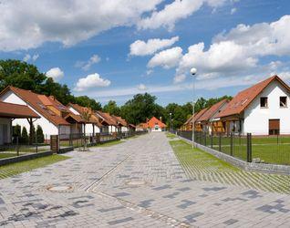 [Długołęka] Osiedle domów jednorodzinnych na ul. Wierzbowej i Makowej 280756