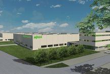[Wróblowice] Nowa fabryka WAGO-ELWAG