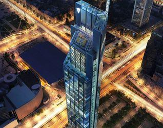 """[Warszawa] Kompleks biurowy """"Varso Place"""" i wieżowiec """"Varso Tower"""" (310 m) 308148"""