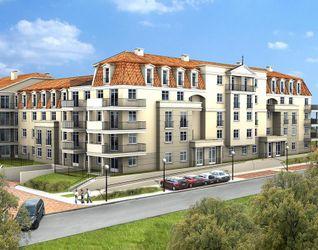 """[Sosnowiec] Apartamenty """"Słoneczne"""" 32692"""