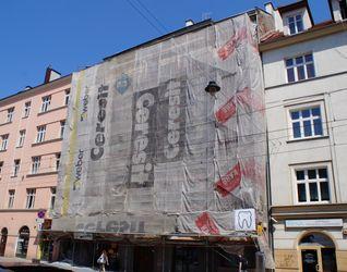 [Kraków] Remont Kamienicy, ul. Starowiślna 68 381620