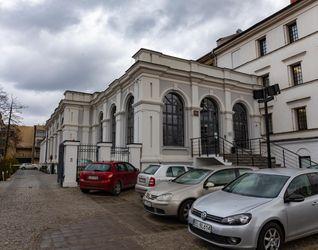 [Łódź] Centralne Muzeum Wlókiennictwa 414900
