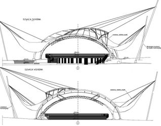 [Mrągowo] Amfiteatr w Mrągowie - przebudowa 43188